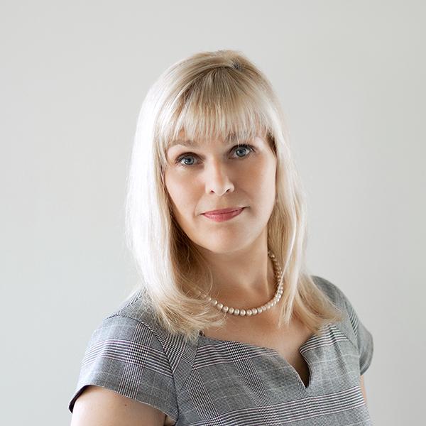 Tamara Hakova
